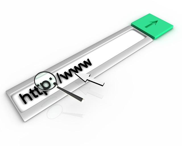 hledání webovky