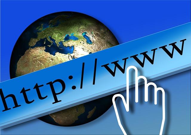 kurzor na www
